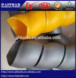 Bunter hydraulischer Gummischlauch-Hochdruckschoner