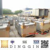 Ss304 o Tanque de Aço Inoxidável 1000L