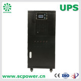 中間のサイズ30kVA工業UPSのオンライン三相電源
