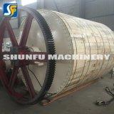 Proveedor chino de bobinas de tejido de la producción los precios de máquina de reciclaje de papel