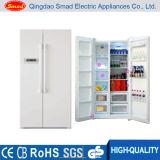 Werbungs-Side-by-side Kühlraum mit Icemaker/Wasser-Zufuhr-/Wasser-Stab