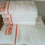 工場価格の卸し売り明白なデザイン浴室のホテルタオル