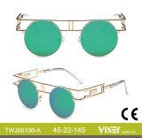 Großhandelsform-Sonnenbrillen (106-C)