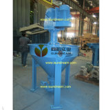 Aplicación de papel y flotación de la serie Af Bomba de espuma con espuma vertical