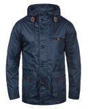 남자를 위한 옥외 착용 의복 Softshell 스포츠용 잠바 재킷