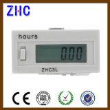 Dhc3j neue Produkt-erfinderisches Digital-Stunden-Messinstrument u. Längen-Kostenzähler