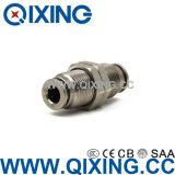 Montaggio d'ottone dell'aria della giuntura di tubo del metallo dei montaggi pneumatici dei connettori