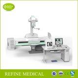 Digital-Röntgenfotografie-Röntgenmaschine des Flachbildschirm-RF7600