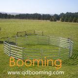 熱いすくいのニュージーランドの市場のための電流を通された牛パネル
