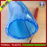 Souple tissu escamotable anti-UV Jardin en PVC flexible plat