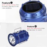 2016 Hot Outdoor Multi-Charging Light
