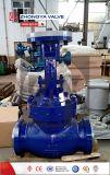 Valvola a saracinesca industriale di Bw 600lb dell'OEM Wcb