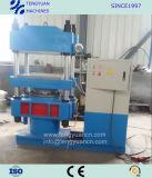 prensa de vulcanización del caucho 100tons con funcionamiento de funcionamiento excelente