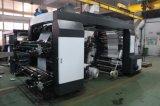Печать Flexographic Ytb-41200 машину пластика принтер