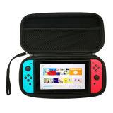 Sacs à main Shcokproof EVA Cas Sac de transport pour Nintendo l'interrupteur (FRT2-399)
