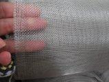 Proyección de la ventana de aleación de aluminio de insectos de fibra de vidrio el enrejado metálico