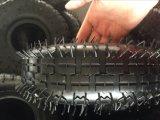 Gomme pneumatiche Aria-Riempite 4.80/4.00-8 per la riga della barra di rotella