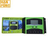 MPPT 40Aは卸し売りする太陽エネルギーシステム(ST1-40)のための熱湯のコントローラを