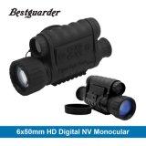 Visão nocturna com infravermelhos digitais Bestguarder Wg Monocular-50