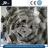 05b DIN 8187 ISO 606のチェーン製造業者の小さいリンク・チェーンのローラーの鎖