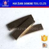 Marble Stone를 위한 300mm Fast Cutting Fan Shape Diamond Segment