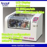 Preço orbital da incubadora do abanador do melhor vendedor 2016 da manufatura de China