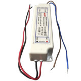 12V 0.83A 10W imperméable à l'eau IP67 tension constante alimentation LED