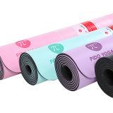 Bonne qualité, récemment la conception des tapis de yoga