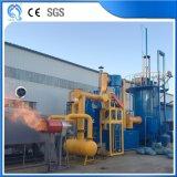 Haiqi 밀 밀짚 재생 가능 에너지 Gasifier 열전 발전기