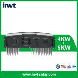 Série Invt Mg 4-5 kw Monofásico Grid- Amarrado Inversor Solar