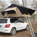 Tenda esterna di campeggio della parte superiore del tetto dell'automobile dell'attrezzo 4X4 da vendere
