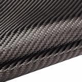 3K 200g двунаправленный Саржа из углеродного волокна ткани для фюзеляжа, автомобиль, мобильный телефон