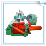 Металл рециркулирует автоматический Compactor Ubc