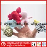 De Gift van de baby van Stuk speelgoed van de Handpop van het Verhaal het Sprekende