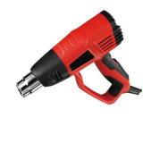 Elemento riscaldante caldo tenuto in mano registrabile del fucile ad aria compressa della pistola di calore 1600W di temperatura di Zlrc Hg18-2e