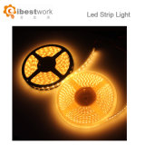 Lumière de bande flexible fraîche du blanc 300LEDs DEL de 5m SMD 5050 extérieurs avec la conformité de RoHS de la CE