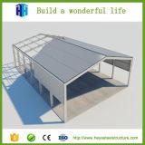 Светлый поставщик Китая мастерской промышленных зданий стальной структуры