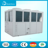 500kw Cooling Capability Packaged air Cooled Water Chiller