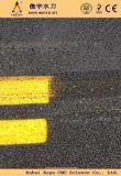 Road Markings Removal를 위한 HP Waterjet Cleaner