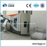 Servo Control automático de la máquina de soplado de botellas PET