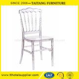 Modelo de preço de fábrica Design Cadeira Napoleão Cadeira Clara