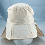 Casquillo modificado para requisitos particulares nueva manera del invierno del béisbol de la insignia del bordado