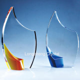 Hochwertiger Kristall-Preis-Gebrauch für Kristall-Trophäe Laser-3D/2D
