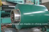 Farbe beschichtete Stahlring PPGI mit Inspektion SGS-BV