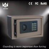 Feuer-Beweis-sicherer Kasten, elektronischer sicherer Kasten, Digital-sicherer Kasten