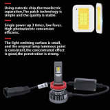 LEIDENE van de Auto van Lightech H11 Koplamp met het Auto LEIDENE Licht van de Staaf voor Auto