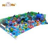 Luxuxvergnügungspark-Innengymnastik für Kinder