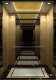 [إكسيزي] غير مسنّن عمليّة جرّ مسافر مصعد مصعد مع صغيرة آلة غرفة