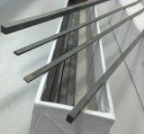 Bandes élevées de carbure de tungstène de dureté de fabrication