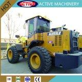 Activo AL938LE 3.5ton cargadora de ruedas con la transmisión electrónica